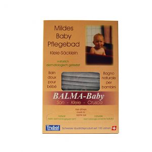 Balma baby- and body care