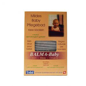 Balma Baby- und Körperpflege