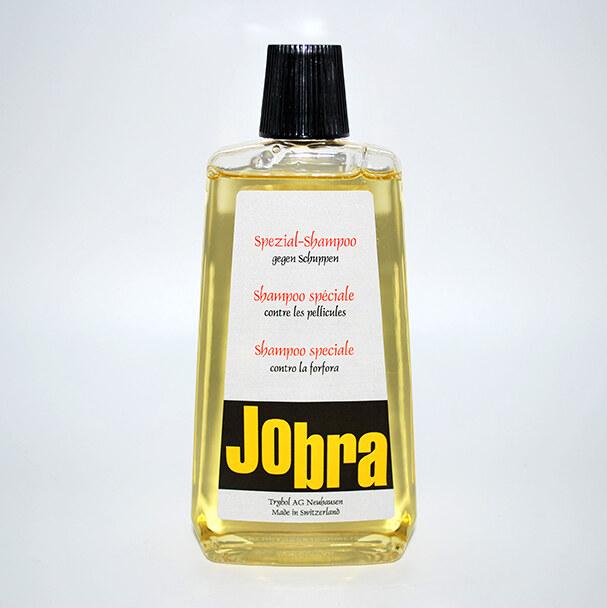 jobra shampoo gegen schuppen trybol ag. Black Bedroom Furniture Sets. Home Design Ideas
