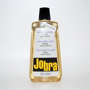 Jobra hair care