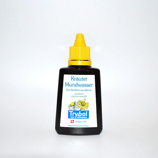 Trybol Mundpflege